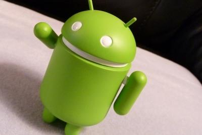 Kratka zgodovina Androida