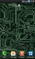 Electro Live wallpaper