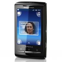 Sony Ericsson Xperia X10 Mini