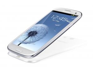 Izšel Galaxy S3, dobavljiv konec meseca