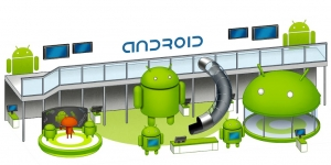 Družini Android se vsak dan pridruži 850.000 novih naprav