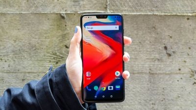 OnePlus predstavil Šestico