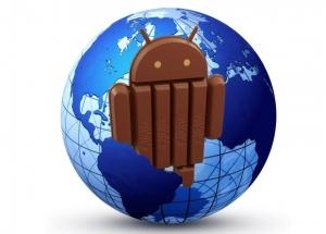 Delež Androida v letu 2013 narasel na 79%, medtem iOS in MS v zaostanku
