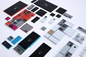 Projekt ARA (modularni telefon) ostaja v Googlu