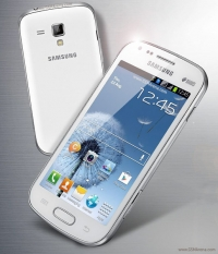 Stilski Samsung Galaxy S Duos