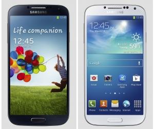 Vtisi po predstavitvi: Samsung Galaxy S4
