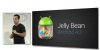 Android 4.3, CyanogenMod 10.2