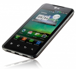 LG Optimus 2x : Root + Flash CM7 (za ostale rome velja enako)