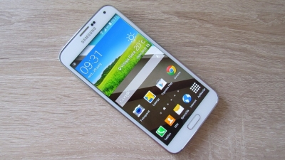Na testu: Samsung Galaxy S5