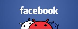 Odprta nova Facebook stran