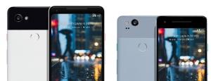 Google predstavil telefona Pixel 2 in Pixel 2 XL
