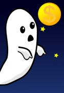 Greedy Ghost