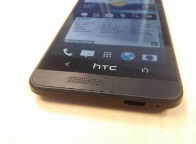 HTC One Mini, znan kot M4, razkrit!