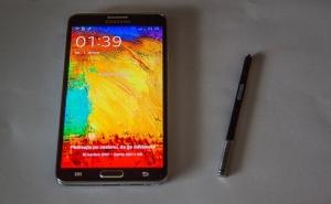 Epski test: Samsung Galaxy Note3