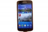 Prve fotografije vzdržljivega mobilnika Samsung Galaxy S4 Active