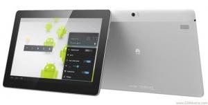 Naznanjena štirijedrna zverina Huawei MediaPad 10 FHD