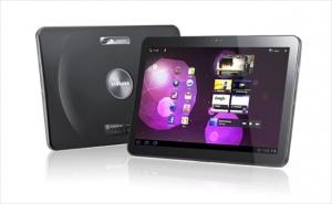 Samsungov odgovor na novi iPad - tablica z ločljivostjo 2560 x 1600