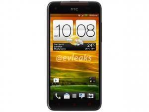 Morebitni HTC Deluxe