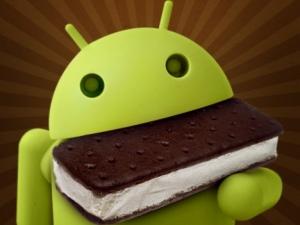 Delež uporabnikov Androida 4.0 v maju strmo navzgor
