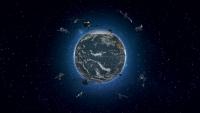 Amazon pripravlja omrežje več kot 3000 satelitov za internet