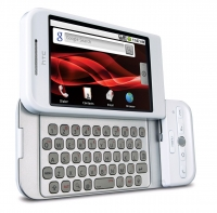 T-Mobile G1; HTC Dream