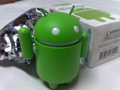 Google z Androidom ustvaril 22 milijard dolarjev dobička