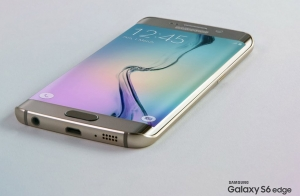 Samsung Galaxy S6 in S6 Edge