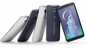 Nexus 6 na kratko