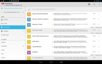 Gmail 4.5