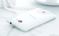 Predvidena bela različica HTC Delux DLX