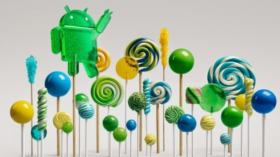 Android Lollipop (5.0)