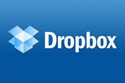 Dropbox z novo dvojno avtentikacijo