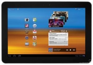 Sodišče ohranilo prepoved prodaje Galaxy Taba 10.1 v Nemčiji