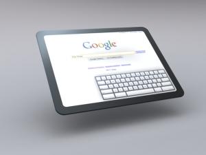Google pripravlja lasten tablični računalnik