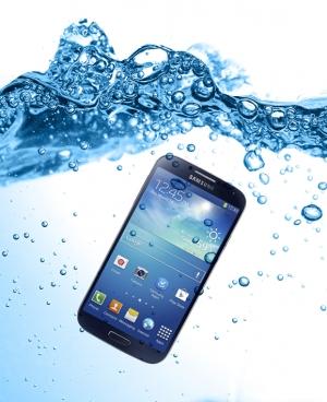 Vodotesni Samsung Galaxy S4 Active le še vprašanje časa