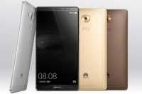 Huaweijev novi favorit Mate 8