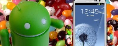 Samsung namerava preskočiti 4.2.2 Android posodobitev na 4.3 pri nekaterih napravah