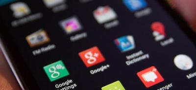 Google Settings aplikacija se skrito pojavi