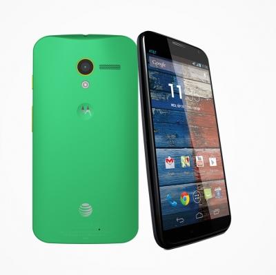 Nova Motorola Moto X