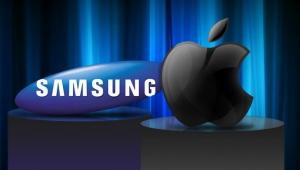 Nemško sodišče zavrnilo dve patentni tožbi v pravni bitki Apple / Samsung