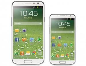 Razkrite specifikacije Galaxy S4 Mini