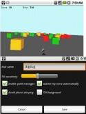 3D cube race