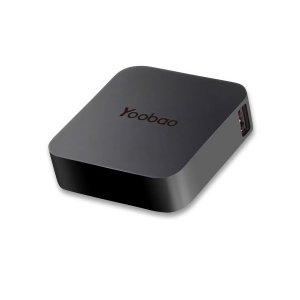 Video predstavitev prenosnega polnilca Yoobao Magic Cube 7800