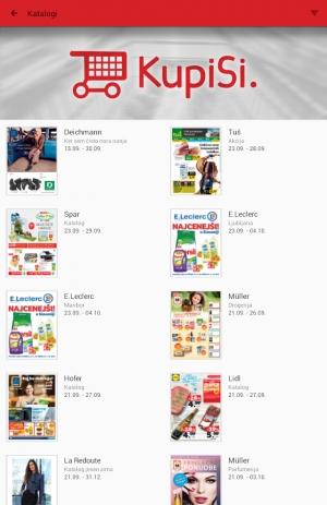 KupiSi katalogi