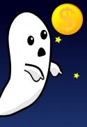 Greedy Ghost