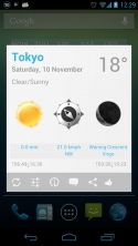 4 Weather