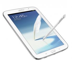 Samsung Galaxy Note 8.0 uradno razkrit