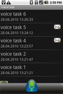 VoiceTask V1.0 Beta