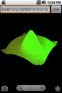 3D graf OpenGL